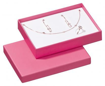 Schmuckverpackungen 11802130420000 pink Bild 1