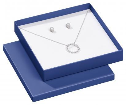 Schmuckverpackungen 11802930320000 blau Bild 1