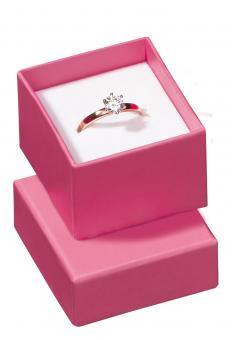 Schmuckverpackungen 11803530420000 pink Bild 1