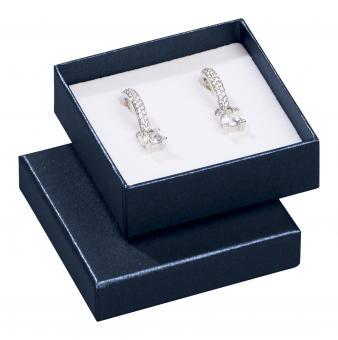 Ohrring-Verpackungen 12602830320100 blau Bild 1