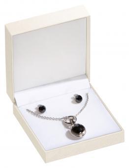 Astucci per gioielli CARRE 256 25601830100100  immagine 1
