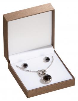 Astucci per gioielli CARRE 256 25601830730100  immagine 1