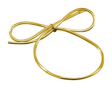 Pre-tied bows 79002509990000  image 1